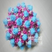 Bunga Telur/pahar Rose Buds