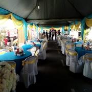 Sewa Khemah Johor