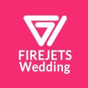 Kad Kahwin Firejets Wedding