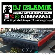 Dj Islamik Kedah/ Perlis