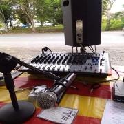 Karaoke Perkahwinan - Dj Pa System