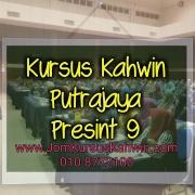 Kursus Kahwin Putrajaya P9