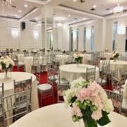 Sireh Junjung Banquet Hall