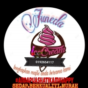 Juneda Ice Cream