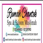 Rumah Chantek Spa & Salon Muslimah