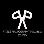 Pixels Photography Studio