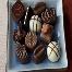 Door Gift, Kelas Coklat, Belajar Buat Coklat