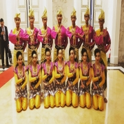 Rk Royal Performance Group ,   Live Band,  Ghazal Group,  Drumline,  Kompang,   Dance Group