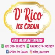 D'rico Ice Cream