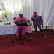Pa System Karaoke Deejay Perkahwinan