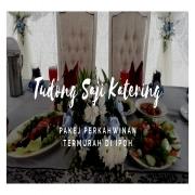 Tudong Saji Katering