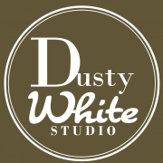 Dusty White Studio