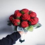 Bunga Tangan Hand Bouquet Flower