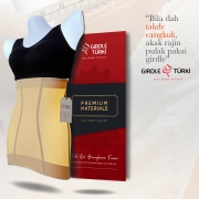 Girdle Turki