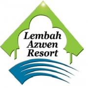 Lembah Azwen Resort Garden Wedding