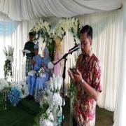 Emcee Zam - Pengacara Majlis & Deejay Perkahwinan