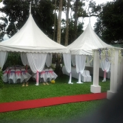 Din Canopy   &   Catering