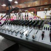 Pa System & Karaoke Murah Berpatutan