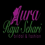 Aura Raja Sehari Bridal & Fashion