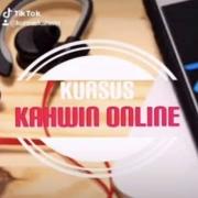 kursus Kahwin Online