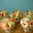 Kam meneri ma tempahan :  Gubahan Hantaran Pertunangan/Perkahwinan , Bunga Pahar, Bunga telur, Bunga Dulang, Door Gift, Cupcake, Coklat buatan tangan dan lain-lain