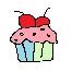 wedding, engagement, perkahwinan, pertunangan, cupcake, cupcakes, door gift, kek cawan