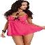 lingerie, plus size,fesyen pengantin,lingerie plus size,queen size,xxxl,pakaian dalam,