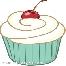 pulut kuning, doogift, cupcake, kek harijadi