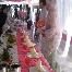 kami juga menyediakan pelamin perkahwinan, pertunangan, khatam quran, berkhatan, naik buai dlll...