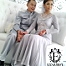 Exclusive Design For Wedding Apparel By Ezzad Zikry®