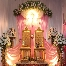 Andaman dan Butik pengantin, Pelamin, Meja Makan Beradap