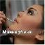 Makeup, andaman, makeupfreak,solekan,blusher, eye shadow, Profesional Makeup Artist, MAC, Kryolan