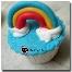 Fazi Fuzzy Cakes