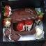 coklat, door gift, cenderahati, hamper, melaka
