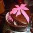 Homemade coklat, muffin, cupcakes