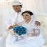 solekan, pelamin, pakaian pengantin