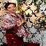 tempahan pakaian, baju kendarat, bunga telur, Jururunding Majlis, Dee Jay