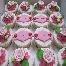 Anis Cupcake