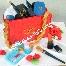 Kek, kek kahwin, kek hantaran, perkahwinan,