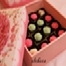 coklat homemade, doorgift coklat