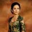kebaya, indonesia, baju nikah, baju tunang