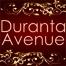 Duranta Avenue