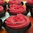 Kek, Cupcake, Chocolate, Biskut