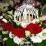 Bunga Pahar, Corsage (pin penanggah), Hand Bouquet dll