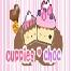 Cuppiesnchoc