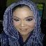 Maisarah Abdullah-freelance Makeup Artist