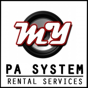 My Pa System Rental Services