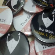 Kad Kahwin,banner,bunting,backdrop,button badge,keychain,magnet,sticker,tag,business card,flyers