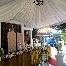 pelamin canopy andaman hantaran dan catering