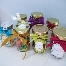 gable box, take out box, doorgifts, hampers, dodol, kek, muffins